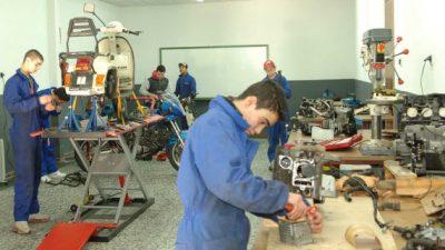 Cipolletti proyecta una escuela de oficios municipal