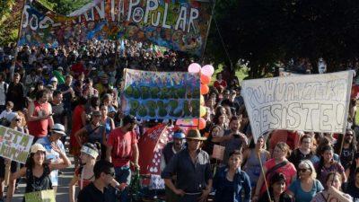 Quedó firme la audiencia en El Bolsón por el polémico loteo