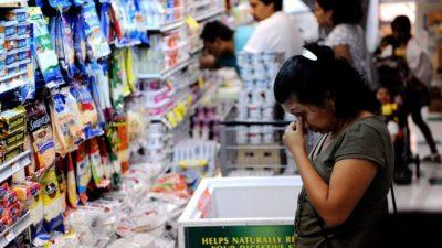 Se dispara la inflación en México