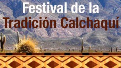 El 13 y 14 de enero se vivirá en Cachi el Festival de la Tradición Calchaquí