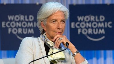 Del elogio a la decepción, un clásico del FMI