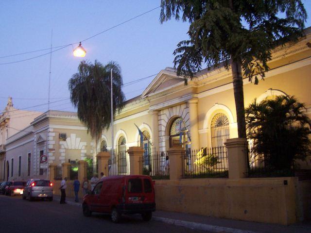 Las elecciones de la Capital de Corrientes, en el centro de la escena