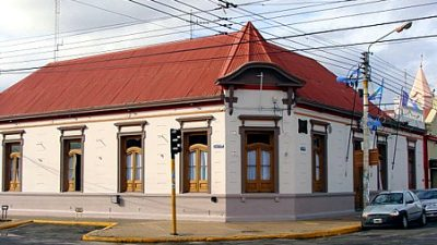 Río Gallegos recibió $ 32,4 millones de Fondo Soja