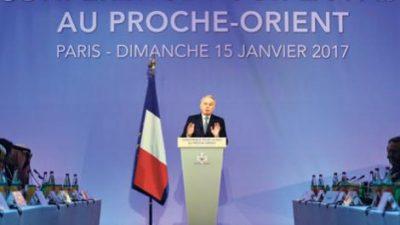 En Francia hablaron pensando en Trump