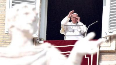 El Papa contra el liberalismo económico