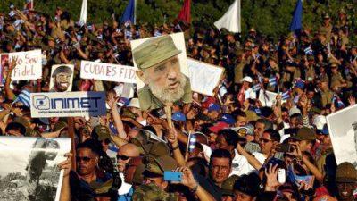 Cuba le hace un guiño a la juventud