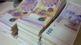 Nación auxilia con $25 millones al municipioriojano
