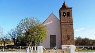 Cañada Honda, el pueblo que se resiste a desaparecer