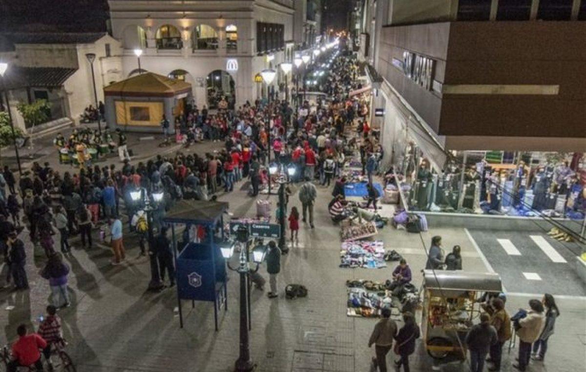 Salta: La venta ilegal y las multas millonarias