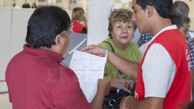 Se capacitó al 30% de los empleados municipales salteños