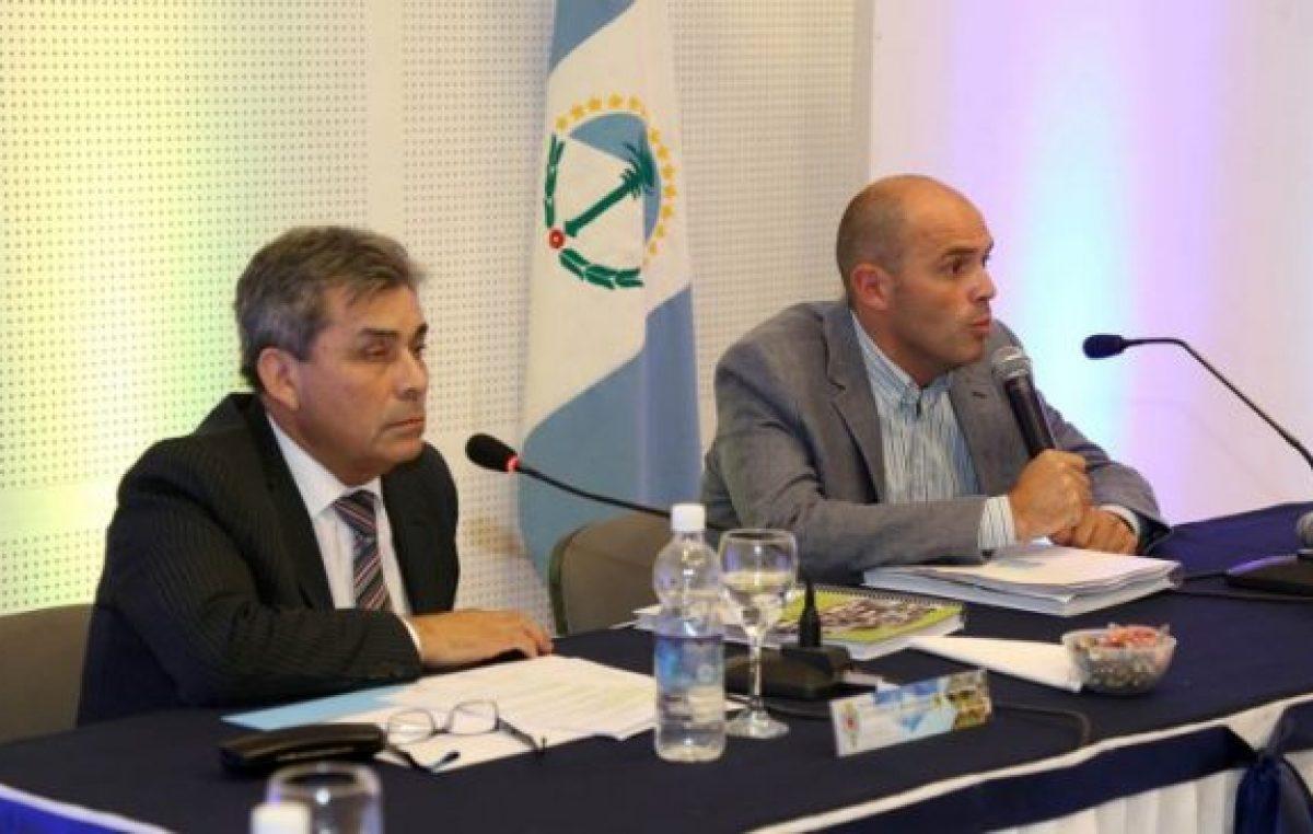 Centenario quiere armar su propia economía social