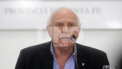 Santa Fe: El 32,9% del Ipec será el número «a considerar» en las paritarias