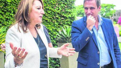 Rosario y Córdoba se unen por subsidios al transporte