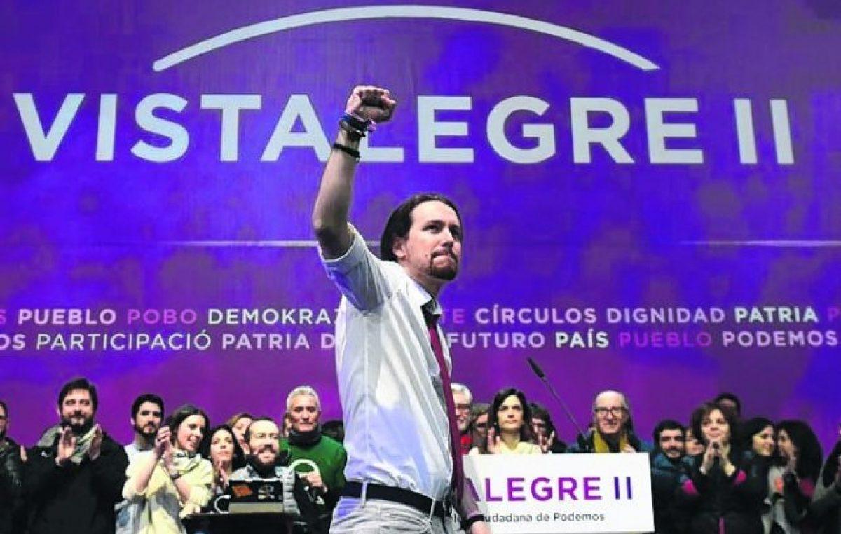 Pablo Iglesias se impuso en Podemos a la alternativa moderada