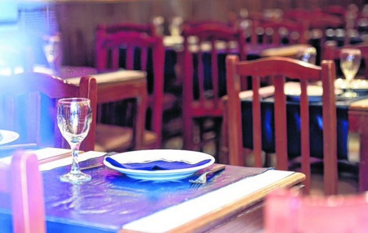 La Afip detectó altos índices de trabajo en negro en bares y restaurantes rosarinos