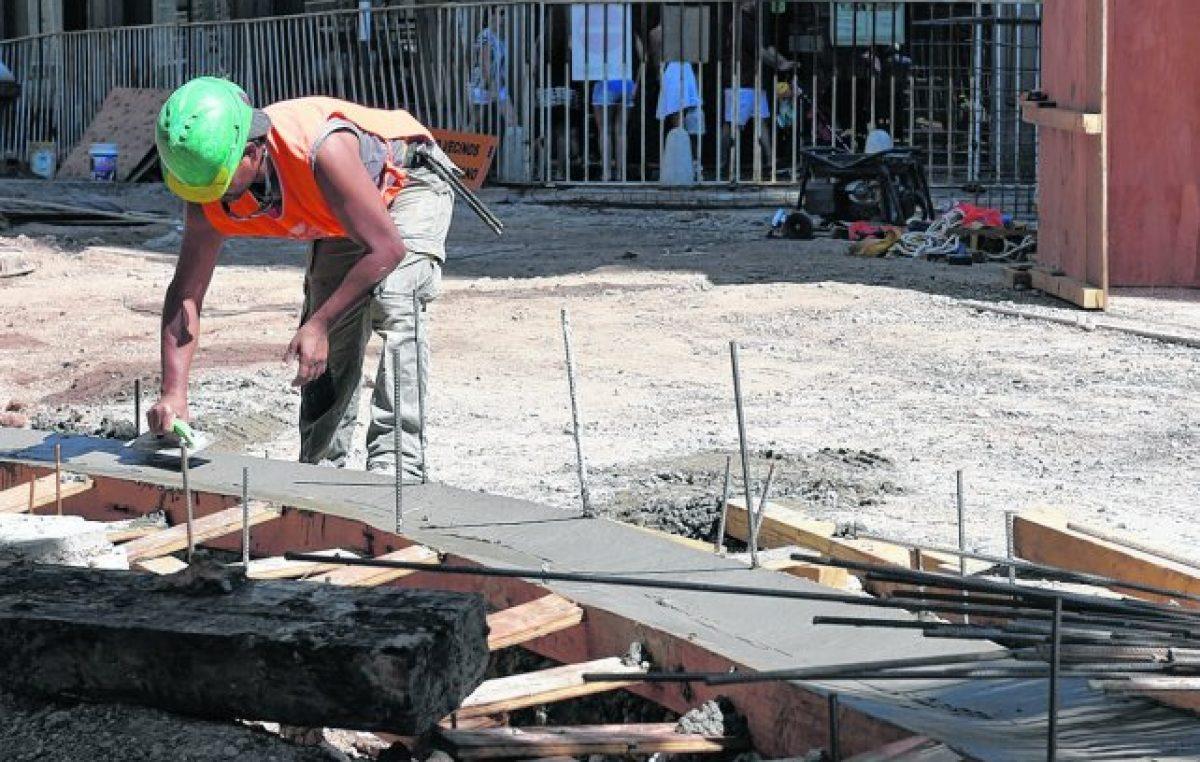 Rosario: Se presentaron 1.200 juicios por accidentes laborales en sólo una semana
