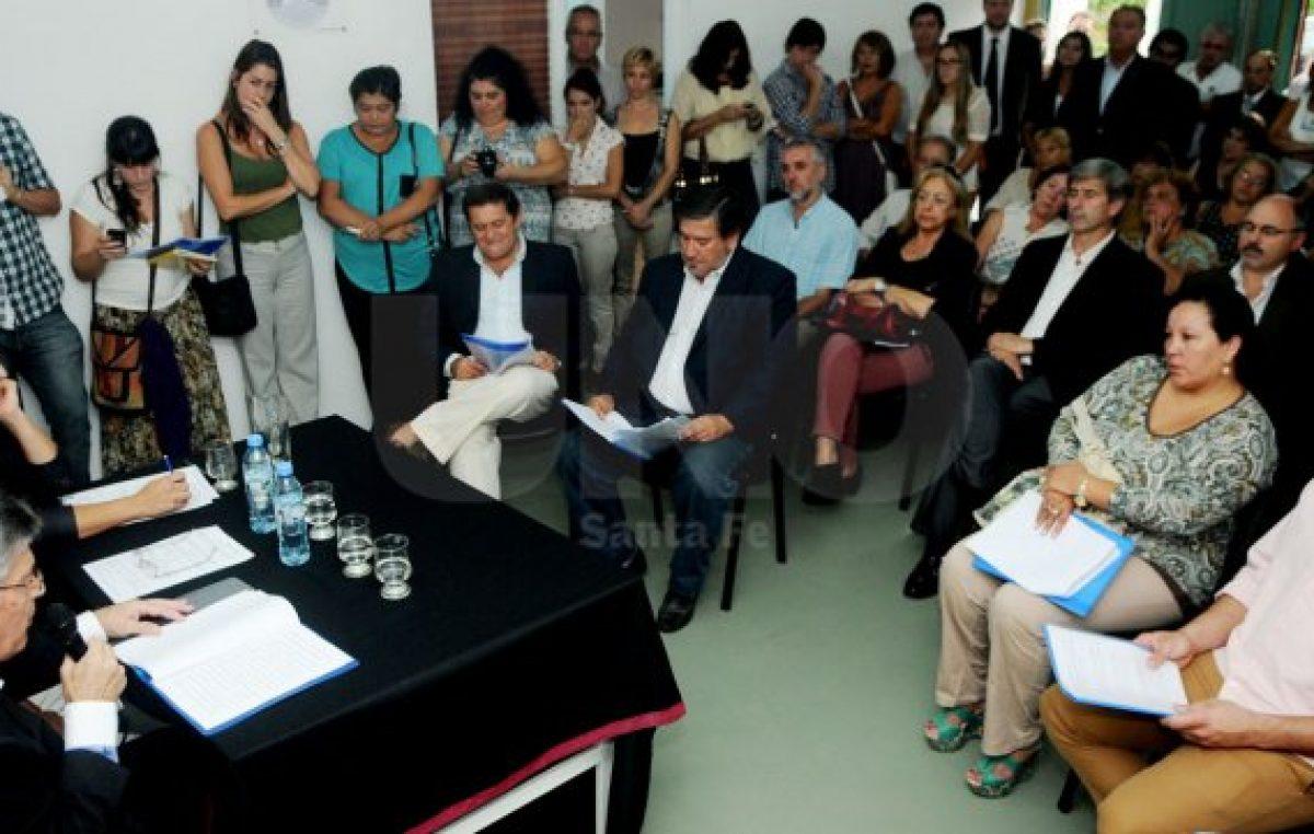 Destituyeron al presidente del Concejo municipal de Rincón