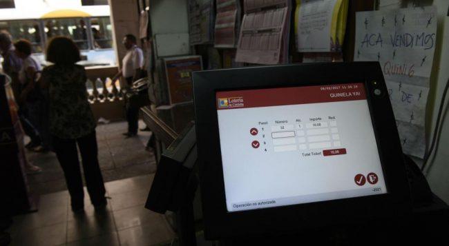 El Intendente de Córdobano negociará con la Lotería