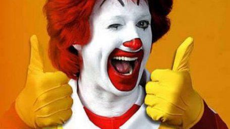 La escuela McDonald's