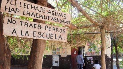 Pueblos indígenas denuncian que el Gobierno eliminó la educación intercultural bilingüe