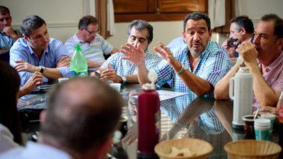 Sin propuesta salarial, Municipalessantafesinos analizan medidas de fuerza