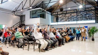 FESTRAM Santa Fe convoca a un Plenario de Secretarios Generales