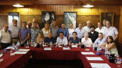 El peronismo sumó otra foto de unidad y planea una nueva cumbre en Santa Teresita