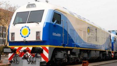 Reclaman explicaciones sobre la reactivación de los trenes bonaerenses