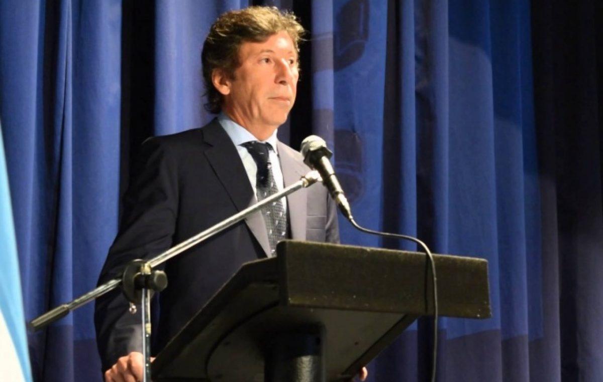 El intendente de San Isidroen la mira de la Justicia: lo llaman indagatoria por presunto fraude
