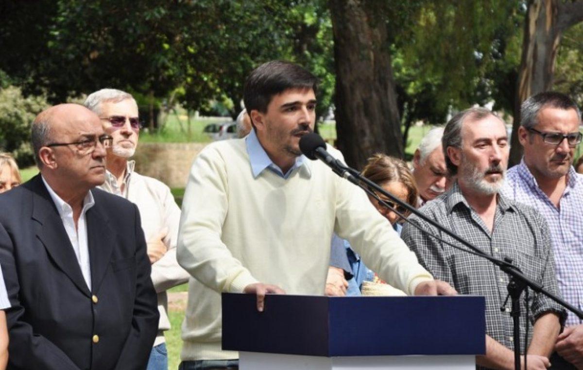 Olavarría: Cuestionan a la Corte Suprema por fallo que favorece al intendente Galli