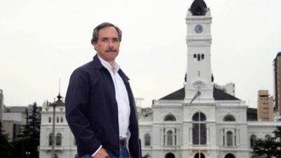 ¿Un «palo» a Garro o un «mimo» a Mussi? Para Arteaga, Berazategui «está mejor» que La Plata