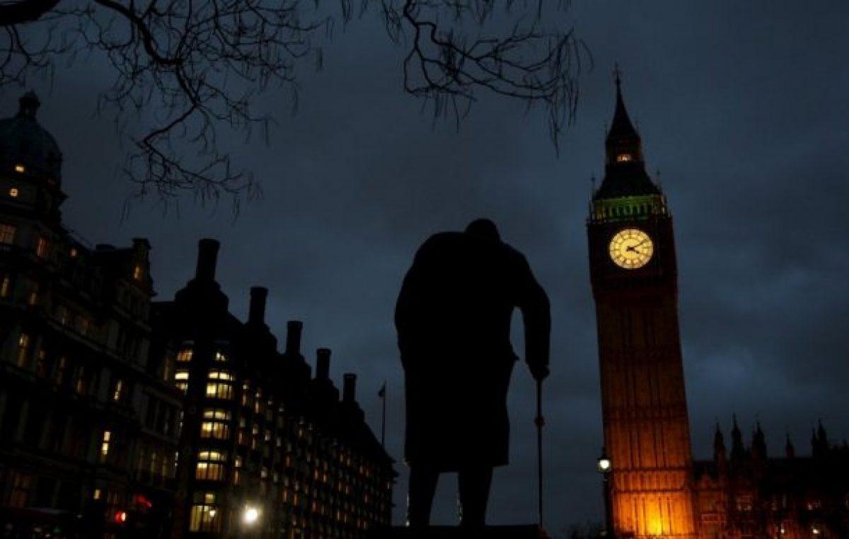Vía libre para el Brexit en el Parlamento británico