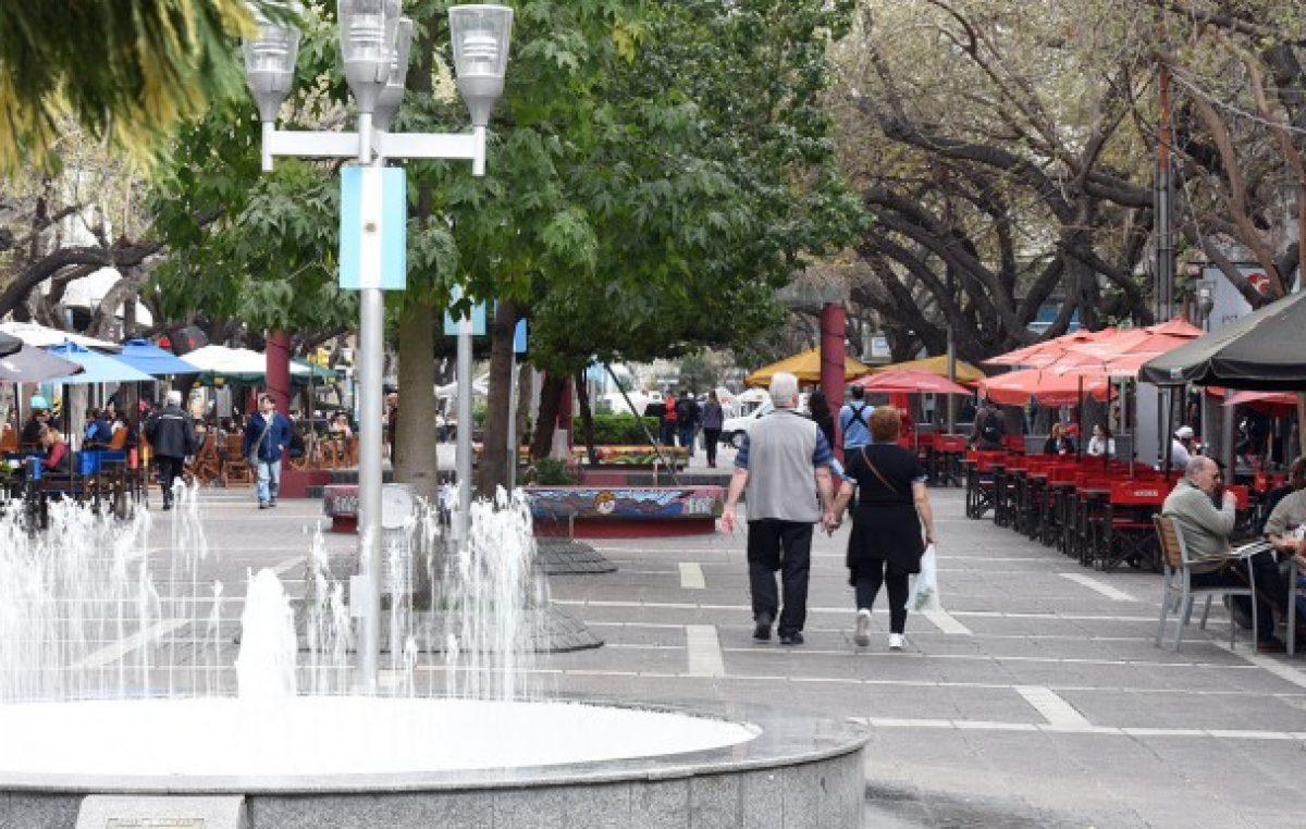 Alquileres en Mendoza: los comerciantes se mudan a locaciones más baratas