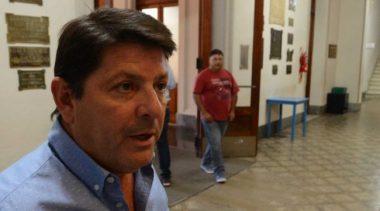 Reunión clave del intendente de Bahía con los Municipales