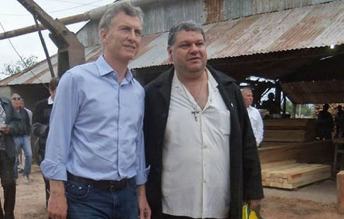Chaco: Destituyeron a un intendente de Cambiemos por malversación de fondos