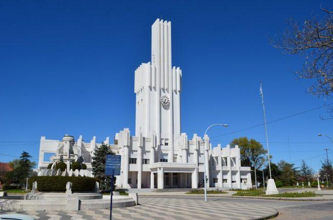 Pringles: el municipio publicó los sueldos de todos los funcionarios