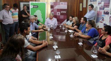 Villarino: primer paso para la regularización laboral en el municipio