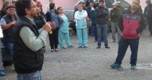 Principio de acuerdo: SOEME se constituye como asociación sindical para ser reconocido por el Municipio