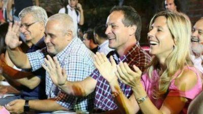 Corrientes: Un solo candidato a la Gobernación y tres para Capital en el justicialismo