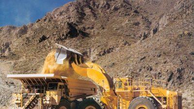 Los municipios de Catamarca recibirán casi 156 millones por regalías mineras