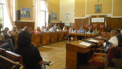 Amplio apoyo institucional a la inclusión de Mar del Plata al Fondo del Conurbano