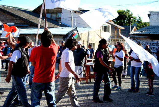 Esquel: Fuerte repudio del SOEME a las manifestaciones del intendente Ongarato