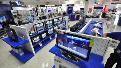 Precios transparentes frenó las ventas minoristas reactivadas en enero, según la Fedecámaras