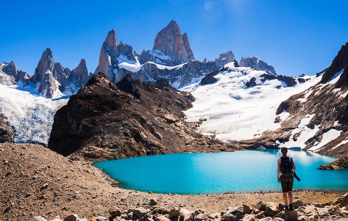 El Chaltén: la meca de los escaladores