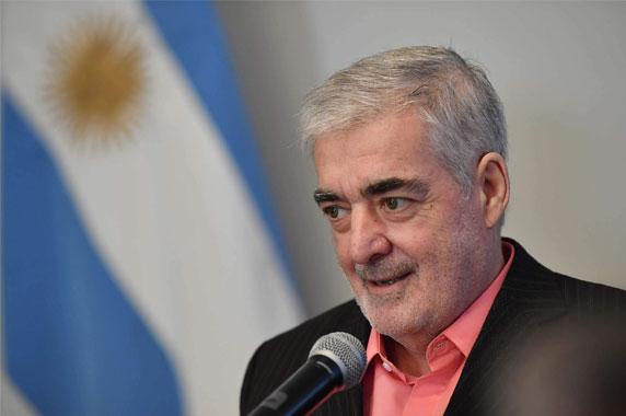 Chubut reclamará 1.300 millones adicionales por año de coparticipación