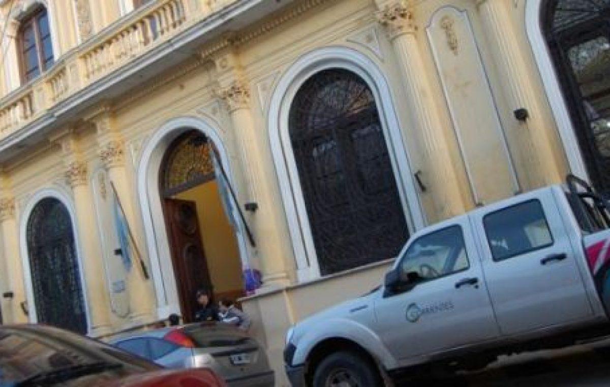 Municipales de Corrientes esperan llamado a paritarias