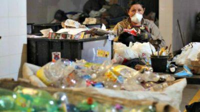 Almafuerte, una ciudad con responsabilidad en el cuidado del ambiente