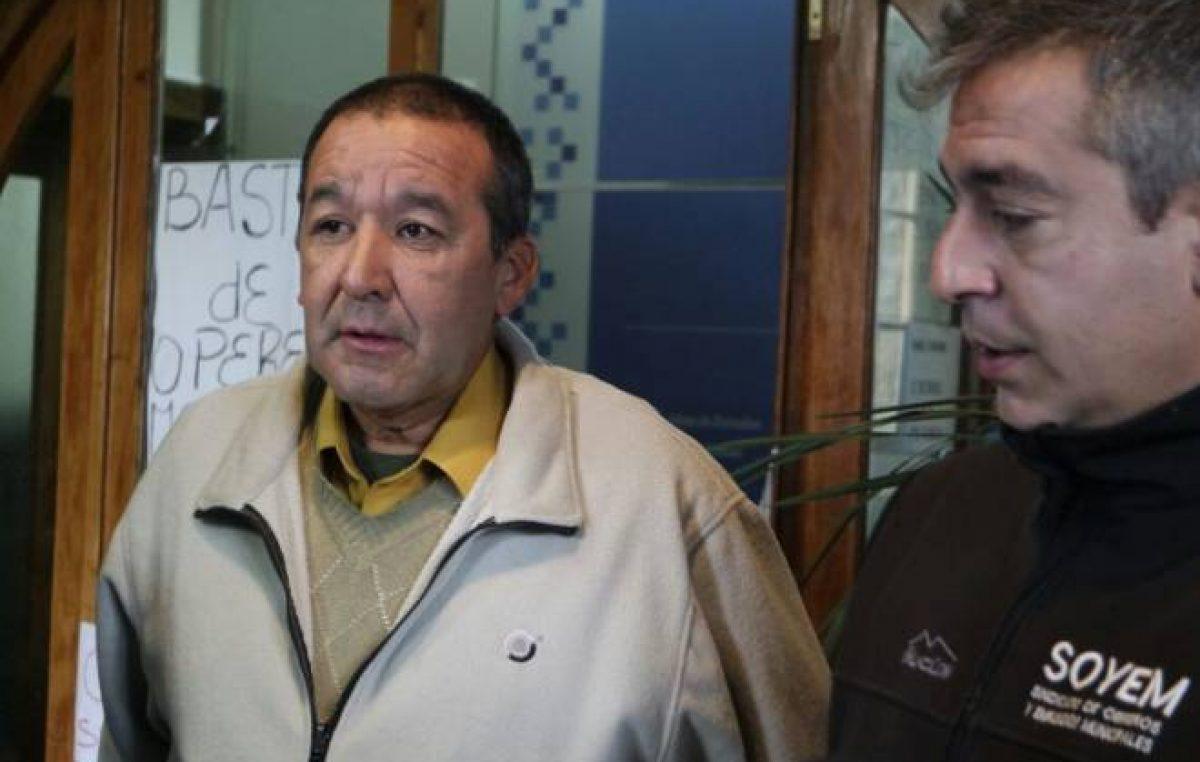 Municipales de Bariloche piden un aumento del 45%