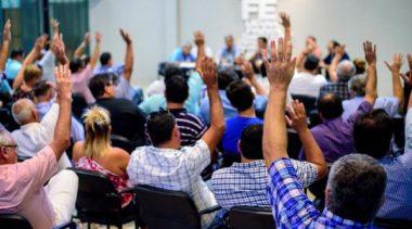 El Gobierno santafesino convocó a la paritaria municipal para el viernes 17
