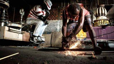 La austeridad y la crisis desafían el carnaval de Río